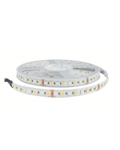 LED strip | 24V | RGBW-2700K | 23,04W | 96 LEDS/m | IP20