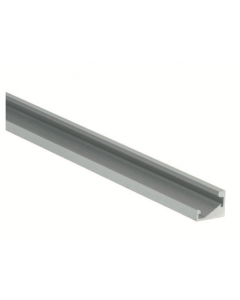 Hoekprofiel 15,8mm x 20mm x 6,9mm  - Aluminium