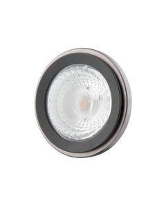 LED Camita AR111 13W 38° 230V 2.800K Ra9+