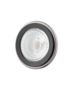 LED Camita AR111 13W 24° 230V 3.000K Ra9+
