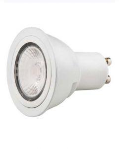 LED Camita MR16 GU10 5W 36° dimbaar 230VAC 2.800K wit