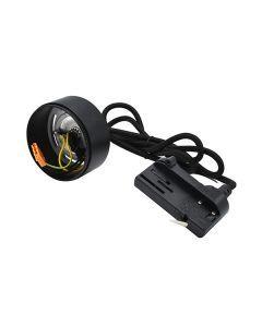 Chameleon track adapter pendel voor IL-CM22M zwart