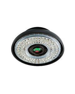 LED Highbay 155W 80° low UGR 5.000K CRI 82 IP65