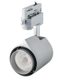 LED Camita ColourDrop spot zilver 15W 36° 4.000K CRI>90