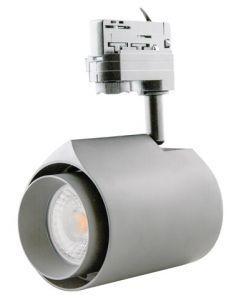 LED Camita ColourDrop spot zilver 33W 36° 4.000K CRI>90