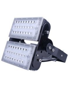 LED breedstraler | 100W | 15.500Lm | IP65 | Multiled