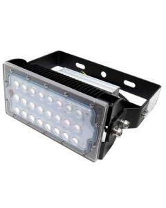 LED breedstraler | 50W | 7.750lm | IP65 | Multiled