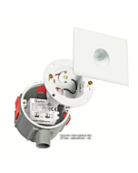 LED-driver t.b.v. BW0010 350mA/3V IP20