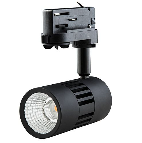 LED railverlichting