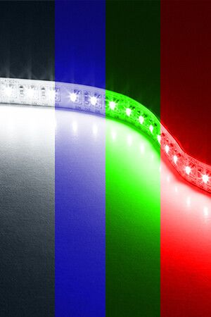 LED-strips RGB(W)
