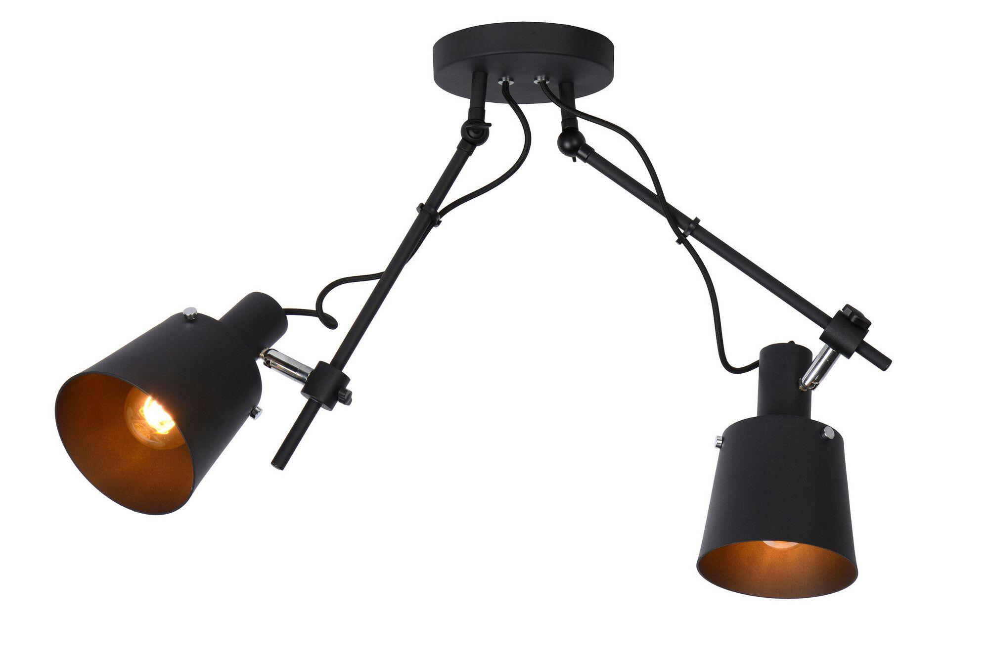 LED plafondarmaturen