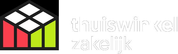 Thuiswinkel zakelijk logo